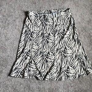 Liz Claiborne Large Skirt
